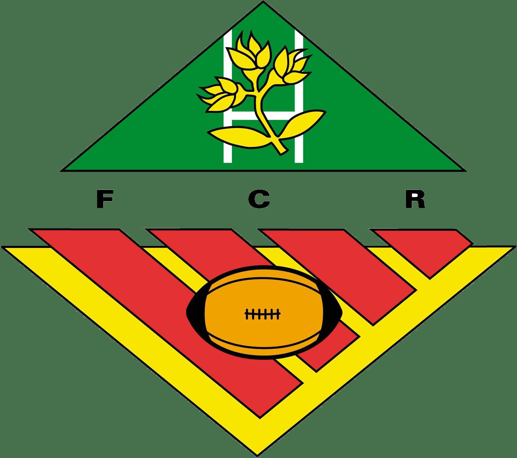 logo fed cat rugby