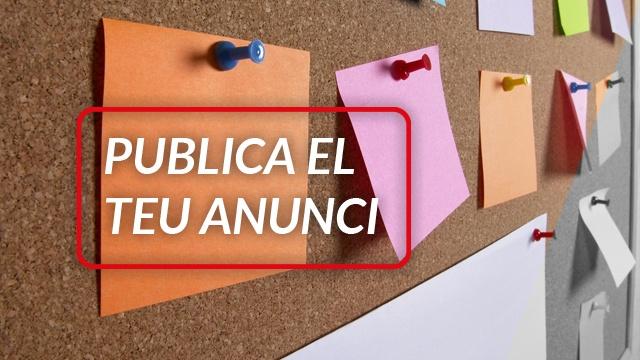 taulell anuncis federacio catalana rugbi