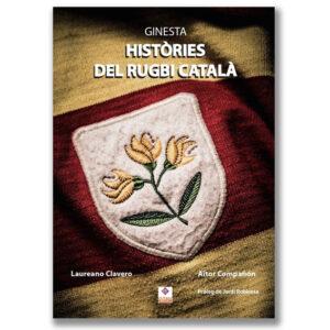 libro historias rugby catalán